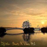 DJ Wiz - Beats N' Vibes Pt.2 (2019)