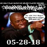 HipHopPhilosophy.com Radio - 05-28-18 - Monday Night Fresh