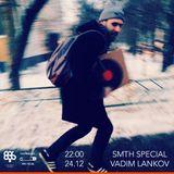 Stas Merkulov - Smth Special 66 (Vadim Lankov) @Megapolis FM 24.12.2016