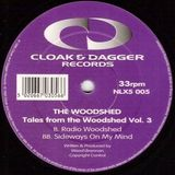 Cropmaster Flex_The Woodshed_Mixtravaganza