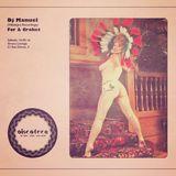 Dj Manuel (Villalegre Recordings) - Discoteca podcast 07