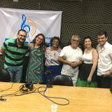Sons de Pira convida: Thereza Alves, 24 nov de 2017
