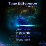 Juan Sando - Time Differences 072 [7 Apr 2013] on Tm-radio
