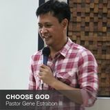 Choose God