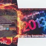 Breakfreak 32  -Yearmix 2013
