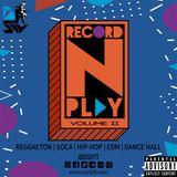 Record N' Play Vol.2 | DJ Sly TT | 2019