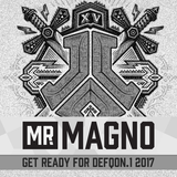 Mr. Magno @ Get Ready for Defqon.1 2017 - Victory Forever - Warm-up mix