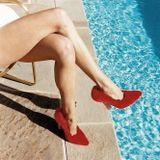 Irina Pi b2b Aya Jakyp - Poolside Party @ Royal Resort 12.07.2014