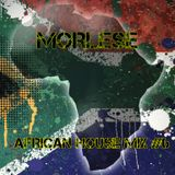 MORLESE-african house mix#6