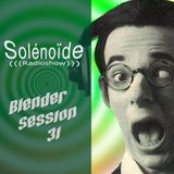 Solénoïde - Blender Session 31 > Vlad Dobrovolski, Natalie Beridze, Eff Dst, Federico Durand...