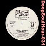 DeepSoulHour-031(B-Side Mix)