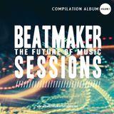 Beatmaker Sessions Compilation Vol.2+3 (DJ Straves / FM4 Liquid Radio)