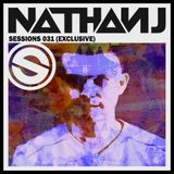 Sessions with Nathan J 031