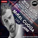 MiKel CuGGa Presents Welcome To My Club Live On HBRS 22-04-17 http://housebeatsradiostation.com
