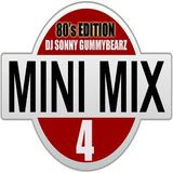 Sonny GuMMyBeArZ - Mini Mix 4 (80's Edition)