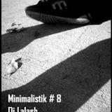 Minimalistik # 8 by Aaron Decay