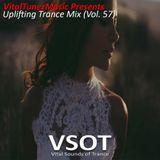 ♫ Beautiful Melodic Uplifting Trance Mix l January 2017 (Vol. 57) ♫