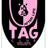 BERT @ TAG CLUB 10 GENNAIO 2016 -  Mestre (ve)