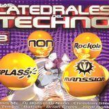 Nano @ Las Catedrales del Techno Vol.3, Session Splass, CD1 (2002)