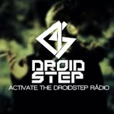 Activate The DroidStep Radio (Drop Reality fest)