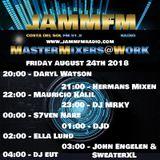 MasterMixers@Work by Daryl Watson - Funky House Classics Vinyl Mix