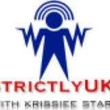 The #StrictlyUK Show with Krissiee Starr - 23/09/2014  with Special Guests TDNB & Jordan King