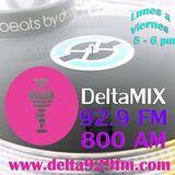 Johnny Dj - Hits Mix English & Spanish