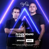 Future Sound of Egypt 602 with Aly & Fila