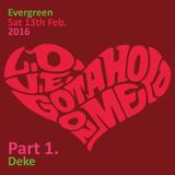 Evergreen Feb 2016 pt.1 Deke