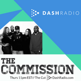 The Commission Show EP 15 The Friend Zone