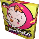 ABSOLUTE RAVE 4CD PACK mixed by Dj rightwing