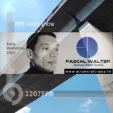 Electronic Player Rec. Radio Show (July 12. 2017) - Pascal Walter