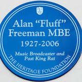 Alan Freeman Millennium '21' Pick of The Pops 31st December 1999