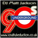 Underground 90s House Part 6