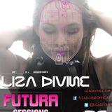Liza Divine Pres. Futura Sessions 001