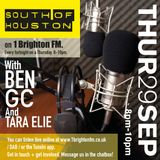 South of Houston with Ben & Tara - Thur 29th Sep