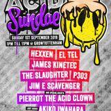 Acid Sundae 2 Promo Mix