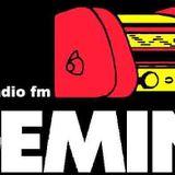 Gemini - 23 12 1981 - 1900-2100 Uur - Gemini's verjaardag show geschiedenis