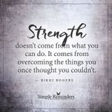 Simply Strength