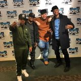 THE MIDNITE MIX ON POWER105.1 NYC 1/30/17 DJSELF * DJTYBOOGIE* HOSTED BY *BEL BIV DEVOE*