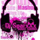 Dj SparxXx - Mix in home Vol.1
