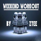 Weekend Workout MIX, EPISODE 1