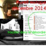 """Gene"" (minimal ambiant tech-house) - ThurelL's December Mixtape"