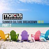 Summer Culture Breakdown 2013 Part 2