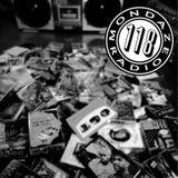 Mondaze #118_Restless ( ft Ahwlee, knxwledge, Cookin' soul, Rayer, Bishop Nehru, .. )