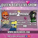 Miss Evy Live @ Back2Noize Radio - Queen Beats Show 08.02.2018