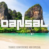 In The Room 088: Phuket (Trance Conference 400 Special)