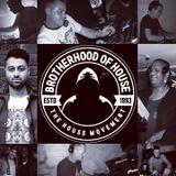 The Brotherhood of House Dvr Show 142 ft Mr Shadow & Liz Button