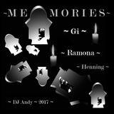 ~ DJ Andy ~ MEMORIES ~