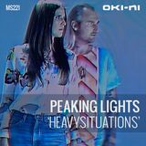 HEAVYSITUATIONS by Peaking Lights